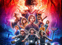 Stranger Things: Netflix divulga pôster final da 2ª temporada
