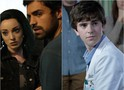 Audiência de segunda: The Gifted e The Good Doctor em alta, e mais