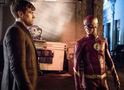 The Flash: Homem-Elástico no trailer e fotos do episódio 4x04