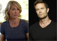 Fear the Walking Dead: Jenna Elfman e Garret Dillahunt entram para elenco da 4ª temporada