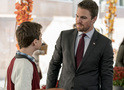 Arrow: Thanksgiving em família interrompido no trailer e fotos do episódio 6x07