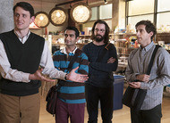Silicon Valley: HBO divulga trailer e data de estreia da 5ª temporada