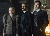 The Alienist: evidência de corrupção no trailer do 3º episódio