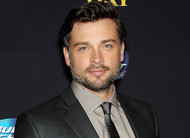 Tom Welling fala sobre Smallville e seu retorno à TV em Lucifer