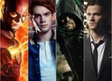 CW define datas dos últimos episódios da temporada de Flash, Arrow, Supernatural e mais!