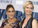 Sarah Jessica Parker apoia candidatura de colega de Sex and the City ao governo de NY