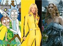 Última chance: Rick and Morty, Kill Bill e mais deixam o catálogo da Netflix essa semana
