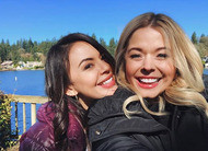 Pretty Little Liars: The Perfectionists, elenco publica fotos da gravação do spin-off!