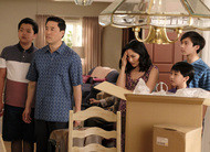 ABC renova comédias: Black-ish, Fresh Off the Boat, American Housewife para 2018-2019
