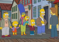 Os Simpsons na Dinamarca: trailer do episódio 29x20