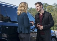 The Originals: Klaus desabafa com Caroline em cena inédita do episódio 5x06