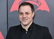 Geoff Johns deixa o cargo de presidente da DC Entertainment