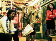 Black Monday, comédia de Don Cheadle sobre Wall Street, é encomendado pelo Showtime