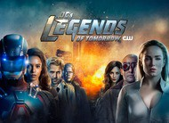 Legends of Tomorrow: revelada trama da 4ª temporada!