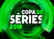 Copa de Séries 2018: a disputa continua com as Oitavas de Final!