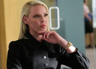 Suits: veja mais sobre Samantha Wheeler, personagem de Katherine Heigl