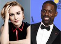 Frozen 2: Evan Rachel Wood e Sterling K. Brown negociam personagens na animação da Disney