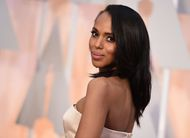 Kerry Washington vai estrelar drama futurístico Old City Blues