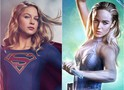 Netflix: 3ª temporadas de Supergirl e DC's Legends of Tomorrow chegam em setembro