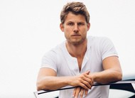 Travis Van Winkle, de The Last Ship, estará na 2ª temporada de Instinct