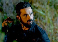 Queen of the South: fotos mostram Alfonso Herrera como novo capanga de Teresa