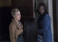 How To Get Away With Murder: título do episódio 8x03 pode significar um grande SPOILER