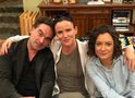 The Conners: Johnny Galecki e Juliette Lewis confirmados no spin-off de Roseanne
