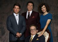 The Righteous Gemstones: HBO aprova comédia sobre família religiosa corrupta