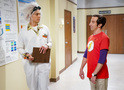 The Big Bang Theory: Howard fantasiado como Sheldon no último episódio de Halloween