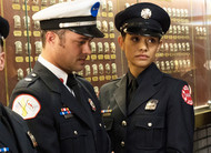 Chicago Fire: funeral e homenagem no trailer do episódio 7x07