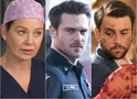 Séries na Semana: últimos inéditos do ano de Grey's, Station 19, How to Get Away, e mais!