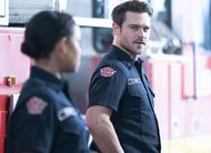 Station 19: força da natureza no trailer do episódio 2x07, o último do ano