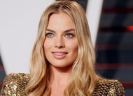 Margot Robbie será a Barbie nos cinemas em filme live-action