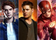 Riverdale, Supernatural, The Flash e mais séries renovadas na CW