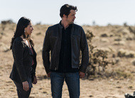 Roswell, New Mexico: cura milagrosa no trailer do 9° episódio