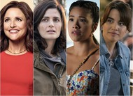 Séries na Semana: Veep, Absentia, Jane the Virgin, Abby's e mais novidades