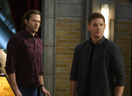 Supernatural: luto e desconfiança no episódio 14x19 (trailer e fotos)