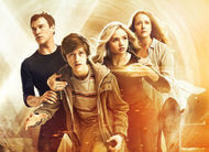 FOX cancela The Gifted após 2 temporadas
